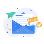 Email Select Registrations Today
